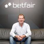 Betfair Founder Ed Wray Investing in Healthcare