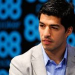 Liverpool Striker Luis Suarez Signs With 888Poker: Is This a Good Thing or Bad Thing?