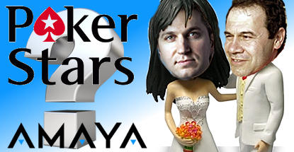 Amaya Pokerstars