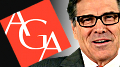 American Gaming Association flip-flops re online gambling; Rick Perry's latest 'oops'