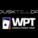 The World Poker Tour is Heading to Dusk till Dawn