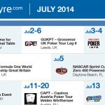 CalvinAyre.com Featured Gambling Conference and Events: July 2014