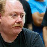 Dan Heimiller: Giving Away 2% of His WSOP Main Event Action
