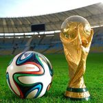 Early Betting Winners and Losers of the World Cup