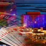 Harrah's Atlantic City Fined for Allowing Underage Gambling