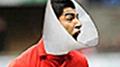 888poker dumps Suarez while Betfair rebrands as 'Bitefair' in support of FIFA ban