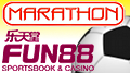 Marathonbet sponsors West Ham and Hibs; Fun88 inks Burnley FC