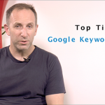 SEO Tip of the Week: Prioritising & finding keywords with Google keyword planner