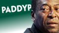 Paddy Power's temporary rebrand prompts cease & desist from football legend Péle