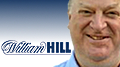 James Henderson tipped to succeed Ralph Topping as William Hill CEO