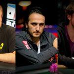 WSOP Day 13 Recap: Kitai, Heimiller and Danzer Feeling Golden