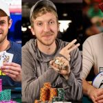 WSOP Day 21 Recap: Cada and Shaffer Win Bracelet No.2