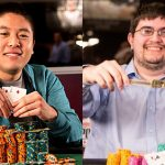 WSOP Day 23 Recap: Yoon and Wolansky With Bracelet Wins