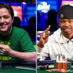 WSOP Day 29 Recap: Jordan Morgan and Will Givens Shining Like Gold