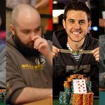 WSOP Day 8 Recap: Jonathan Dimmig Becomes a Millionaire; Parker Bags Bracelet Number 3 and Much More