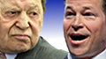 Adelson hires another lobbyist as land-based casinos continue their mind games