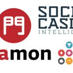 Akamon, number 14 in the world among Top 25 Social Casino companies according to EGR