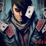 Becky's Affiliated: BurnTurn BTC Poker