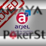 French Regulatory Authority ARJEL Approves Amaya & PokerStars Ownership Switch