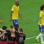 German's 7-1 thrashing of Brazil causes losses for UK books
