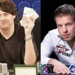 Mark Newhouse Makes Back-to-Back WSOP Main Event Final Tables; Dutchman Jorryt van Hoof Leads