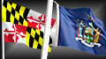 Maryland annual casino revenue tops $833m; New York firms spend $11m lobbying