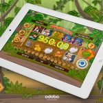 Odobo Game Studio Launches The Oddventurers – Its First HTML5 Slot