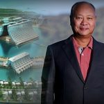 Queensland voices concern over Tony Fung's purchase of rival Reef Casino