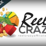 ReelCrazy Sportsbook & Casino Launches Affiliate Programme with Income Access