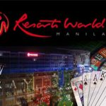 Resorts World Manila's expansion on track for 2017 completion; Elray Resources Inc. joint venture with junket operator