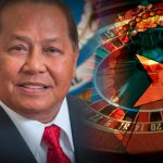 Saipan's Casino law heads to Gov Eloy Inos