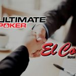 Ultimate Poker Agree a Promotional Deal With the El Cortez Hotel & Casino