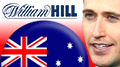 William Hill names Tom Waterhouse as new CEO of Australian operations