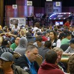 WSOP 2014 – Little One for One Drop Day 1B Summary