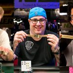 WSOP Day 36 Recap: Bracelets for Kachan, Jaffee and Hui
