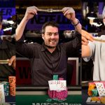 WSOP Day 37 Recap: Jaddi, Grapenthien and Kenney Win Their First Bracelets