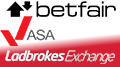 Exchanges behaving badly: Betfair's illegal dividends, Ladbrokes misleading promo