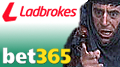 ASA spanks Ladbrokes over Betdaq advert; Bet365 Australia ads irk AFL boss