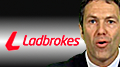 Glynn says he's not going anywhere despite Ladbrokes' H1 profit halving