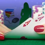 Lessons on How to Treat a Lady at the Poker Table, and an Online Training Site For Women