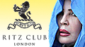 Saudi heiress ordered to repay £1m marker run up at London's Ritz casino