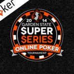 PartyPoker Garden State Super Series of Online Poker: Official Schedule Released