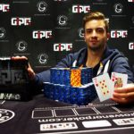 Ryan Foster Wins Record-Breaking GUKPT Goliath Main Event in Coventry