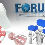 Snake Oil & Widgets: iGaming's Love Affair with the Player Forum