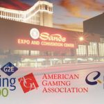 The 2014 Global Gaming Expo (G2E) Las Vegas this September