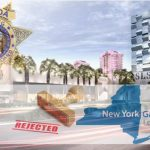 Vegas hotel and casino gets license recommendation; New York casino applicant disqualified