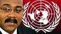 Antigua PM Gaston Browne references online gambling during UN speech