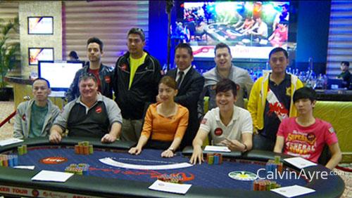 В казино лайн он в игру аферы