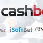 Cashbet strikes deals with game developers, possible NJ move in the works