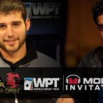 Darren Elias and David Williams Victorious in WPT Events